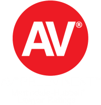AV Rating Martindale Hubbell